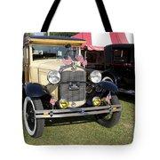 1931 Ford Model-a Car Tote Bag