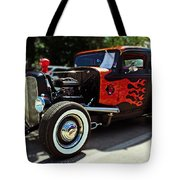 1932 Ford Coupe Tote Bag