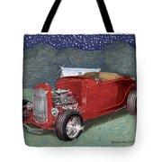 1932 Ford High Boy Tote Bag