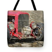 1932 Ford Mirage Tote Bag