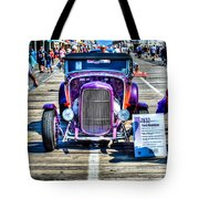 1932 Ford Roadster Front Tote Bag