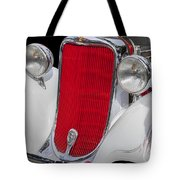 1933 Dodge Sedan Tote Bag