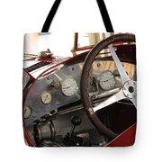 1934 Alfa Tipo B Tote Bag