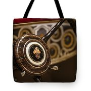 1934 Packard Tote Bag
