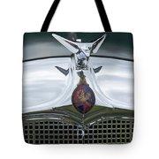 1934 Vauxhall Tote Bag