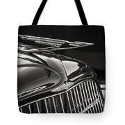 1935 Duesenberg Hood Ornament Tote Bag