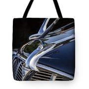 1935 Hudson Tote Bag