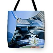 1937 Delahaye 115a Engine Tote Bag