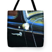 1937 Ford Tote Bag