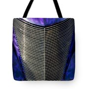 1937 Ford Oze Tote Bag