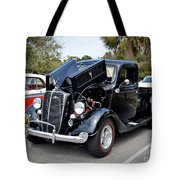 1937 Ford Pick Up Tote Bag