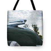 1938 Cadillac Tote Bag