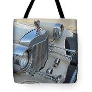 1938 Duesenberg Tote Bag