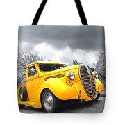 1938 Ford Pickup Tote Bag