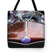 1938 Ford Roadster Tote Bag