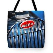 1939 Bugatti Type 57c Tote Bag