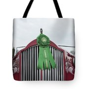 1939 Packard Tote Bag