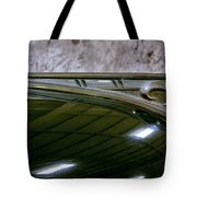 1940 Dodge Pickup Hood Ornament Tote Bag