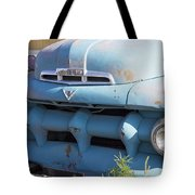 1940's Ford Truck Tote Bag