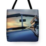 1941 Sunset Tote Bag