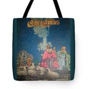 My Christmas Tote Bag