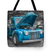 1946 Ford Pickup Tote Bag