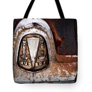 1946 Hudson Coupe  Tote Bag