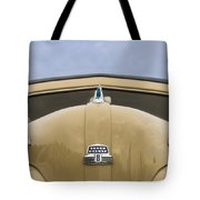 1947 Ford Super Deluxe Wagon Tote Bag