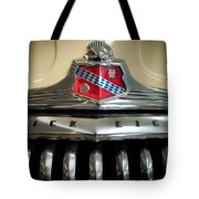 1948 Buick Roadmaster Tote Bag