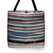 1949 Chevrolet Truck Tote Bag
