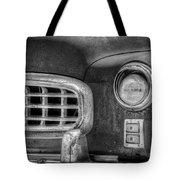 1950 Nash Statesman Tote Bag