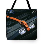 1951 Allard J2 Competition Roadster Tote Bag