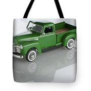1951 Chevy Pick-up Tote Bag