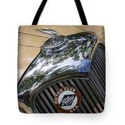 1951 Riley Tote Bag