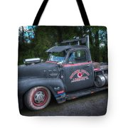 1952 Chevy Pickup Tote Bag