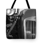 1952 Frazer-nash Le Mans Replica Mkii Competition Model  Tote Bag
