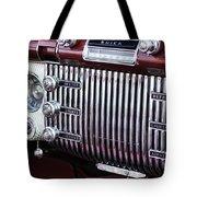 1953 Buick Skylark Tote Bag