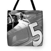 1953 Ferrari 375 Mm Spider Tote Bag