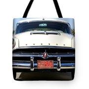 1954 Hudson Hornet Tote Bag