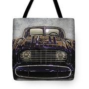 1955 Flajole Forerunner Tote Bag
