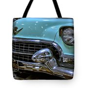 1956 Cadillac Lasalle Tote Bag