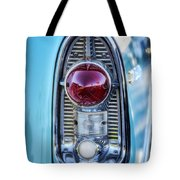 1956 Chevy Bel-air Taillight  Tote Bag