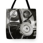 1956 Ford  Tote Bag