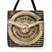 1956 Roadmaster Tote Bag