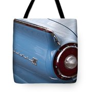 1957 Fairlane 500 Tote Bag