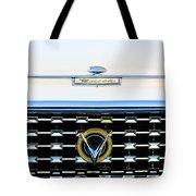 1959 Buick Lesabre Hood Ornament Tote Bag