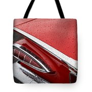1959 Chevrolet Tote Bag