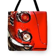 1959 Dodge Tote Bag