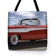 1959 Edsel Corsair Tote Bag