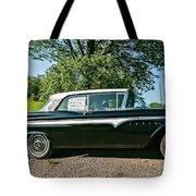 1959 Edsel Tote Bag